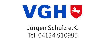 Jürgen Schulz e.K.  VGH Versicherungsbüro Melbeck